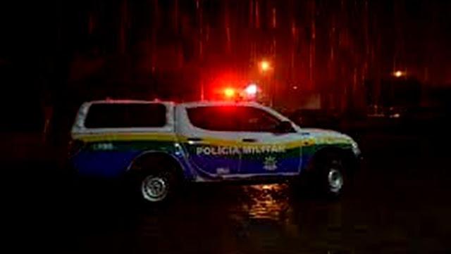 PORTO VELHO - Motorista é preso após quase colidir de frente com ...