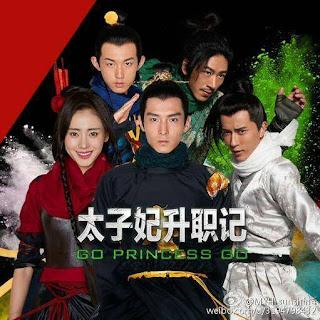 drama_mandarin_bertema_time_travel_terbaru