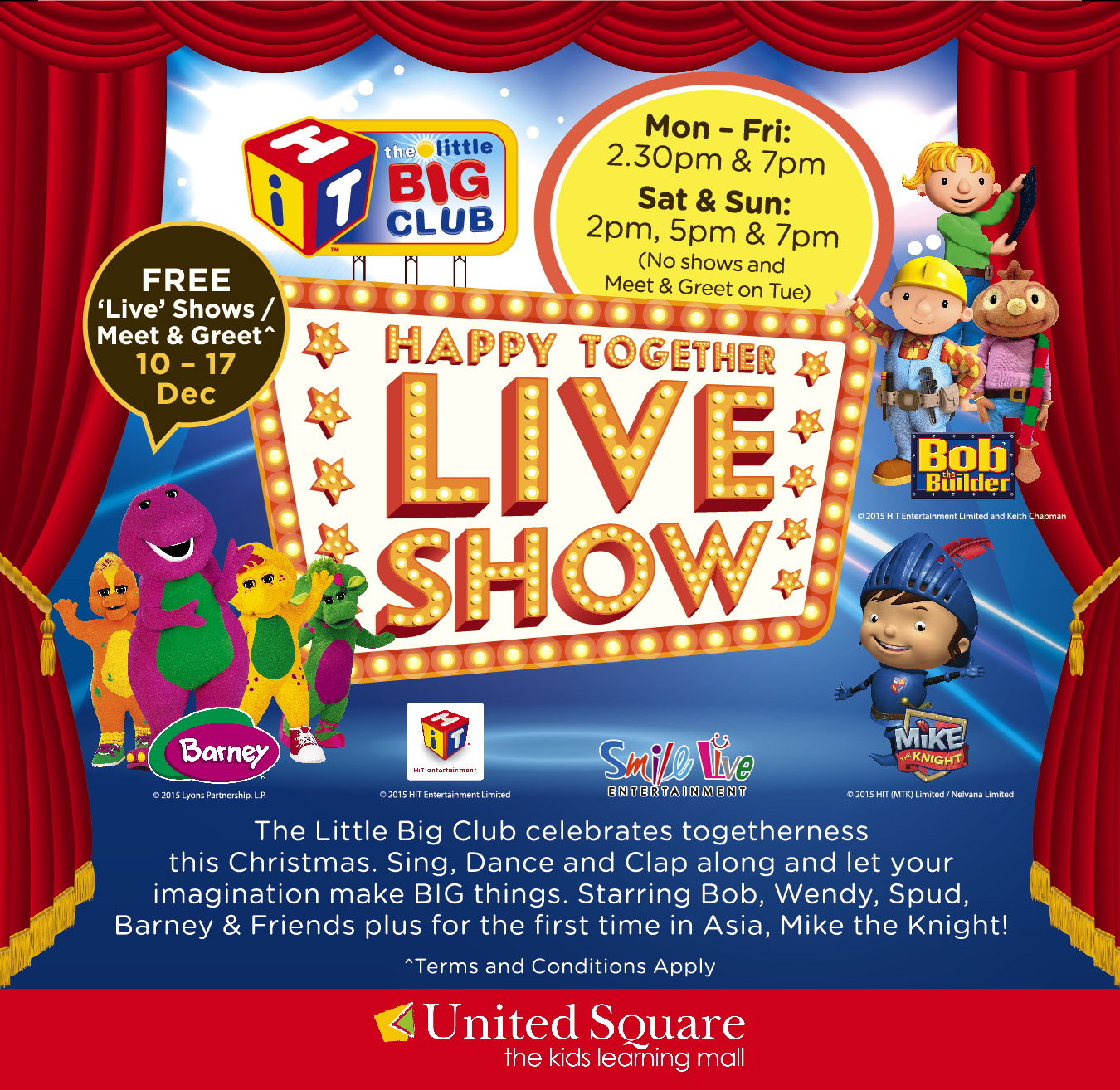 Bj Promotions Craft Shows