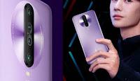 Redmi K40,Redmi,Snapdragon 888 SoC,Redmi K30,Redmi Lu Weibing,OLED,