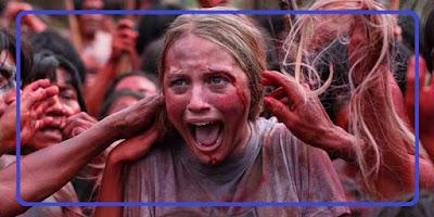 آكلي لحوم البشر.. بقايا قبائل غامضة تعيش في غينيا الجديدة