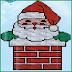 Dirt Farmer Katy and Mary Beth-When Santa Got Stuck Up The Chimney