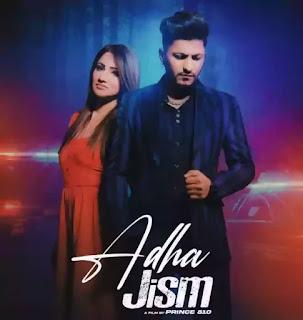 ADHA JISM Lyrics - G Khan x Jazz Sodhi