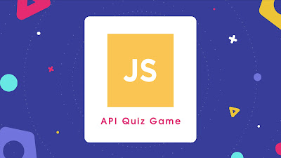 [FREE COURSE]API Quiz Game – JavaScript Project using Google Sheet Data ~ Google Driver Link 2020