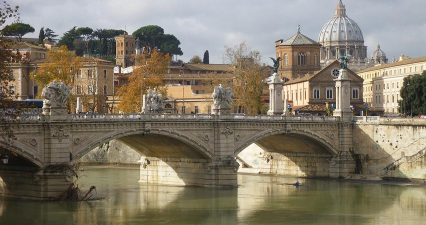 Atrakcje w Watykanie