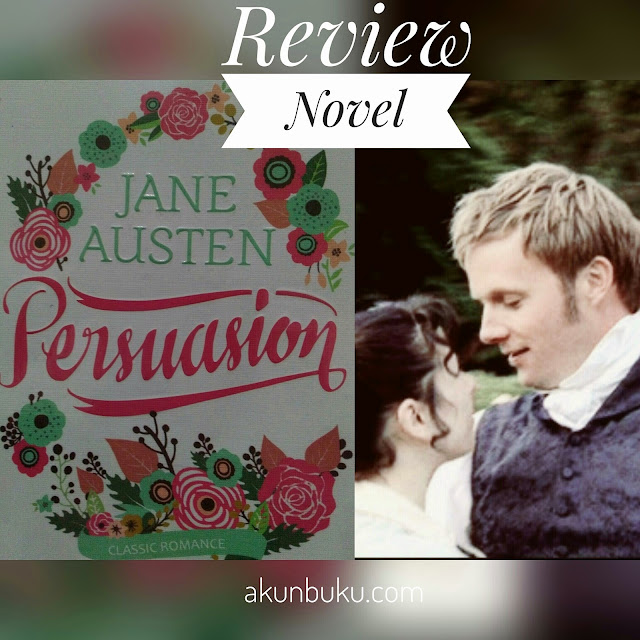 Review Novel Persuasion