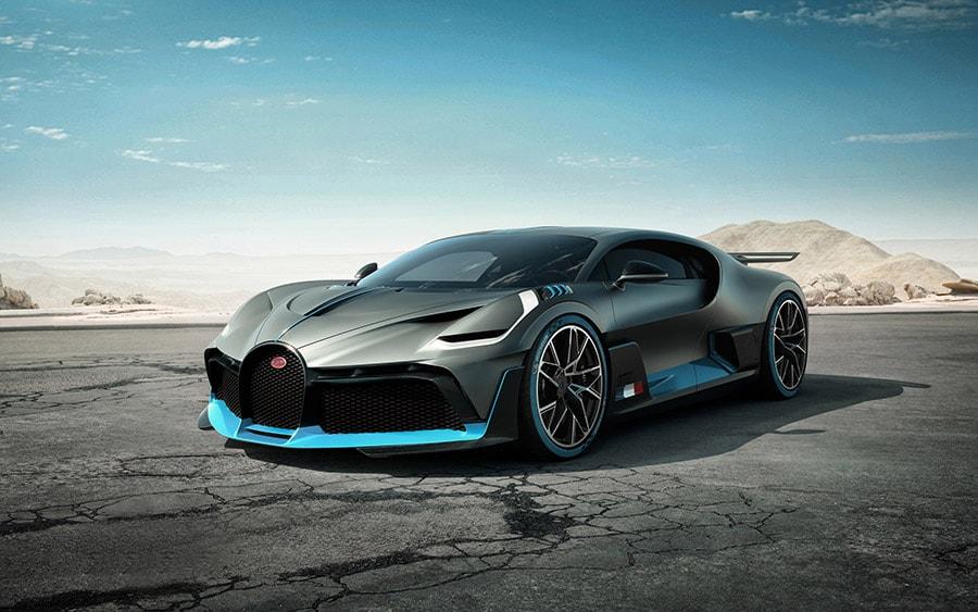ТОП 10 самых дорогих машин в мире