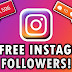 Free Instagram Followers | Instagram Auto Liker | 100% Safe