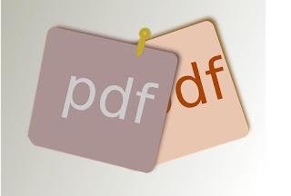 Tips Cara mengubah file PDF ke file WORD dengan mudah