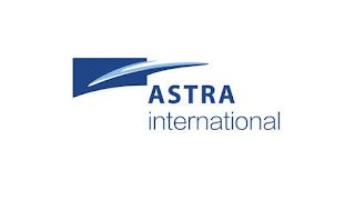 Lowongan Kerja PT Astra International Tbk Bulan Desember 2019
