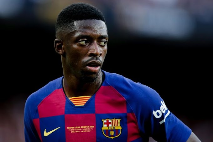 COME TO US!! Man United Desperately Want To Sign This Barcelona Star