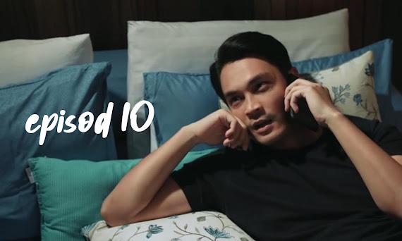 Tonton Drama Hatimu Sedingin Salju Episod 10 Full