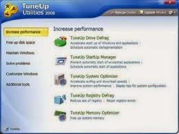 TuneUp Utilities 2016 Serial Number, Licence code, Product Key Free