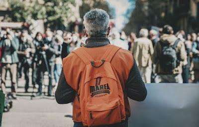 اعتقالات,في,فيينا,بمناسبة,عيد,العمال