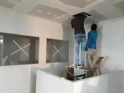 false ceiling in kolkata