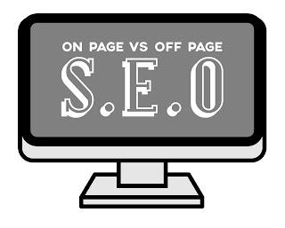 Apa perbedaan SEO On Page dan Off Page
