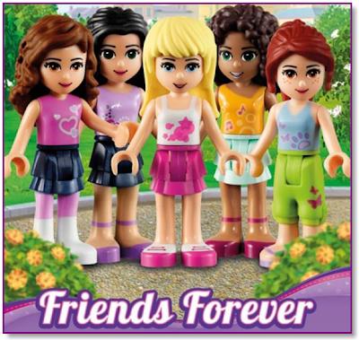 Aj S Gift Ideas Amp Toy Reviews Lego Friends Building Sets