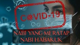 Kitab Habakuk 3 Dan Implikasinya Berdamai Dengan Covid 19