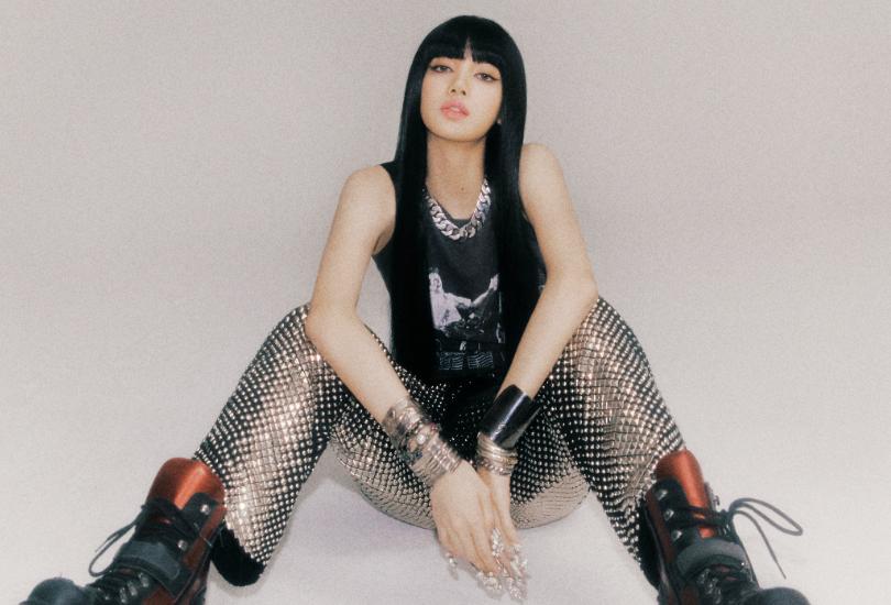 Single review: Lisa - Lalisa   Random J Pop