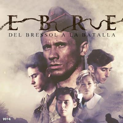 Ebre, del bressol a la batalla - [2016]