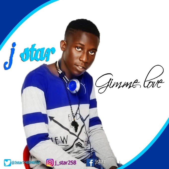 [Music] Gimme Love - J Star