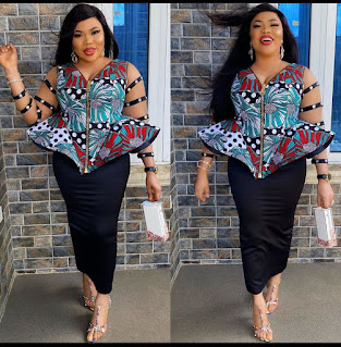 African Dresses Styles for Ladies 2020
