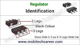 Regulator (रेगुलेटर) Identification in Hindi
