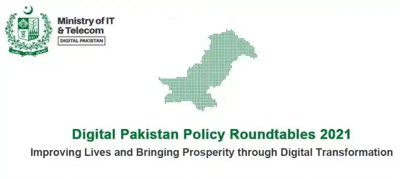 IT Ministry conducts first-ever Digital Pakistan policy roundtables