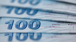 Bankalar Mayıs'ta 23,8 milyar lira kar etti.