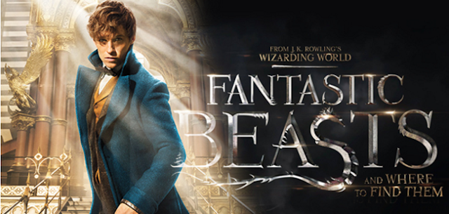 Sinopsis dan Review Film Fantastic Beasts and Where To Find Them (2016)
