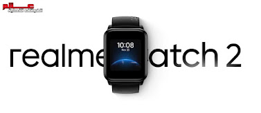 ساعة ريلمي واتش Realme Watch 2