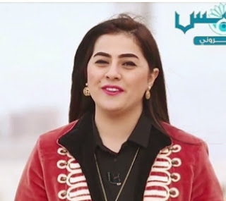 صحفية كويتية باقوى صحيفة كويتية تدخل قلوب الجميع، ومطالبة بتكريمها رسميا لرفع شأن العمل الانساني.