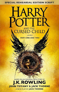 Harry Potter : and the Cursed Child Download Free Drama Book