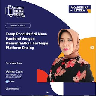 PEGIAT LITERASI KOTA SOLO INDONESIA