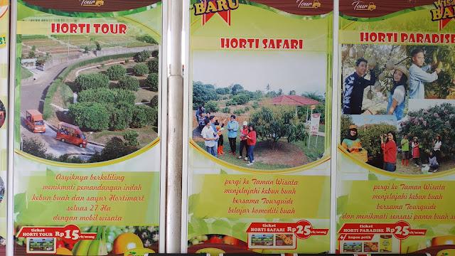 agrowisata murah, wisata keluarga Bawen