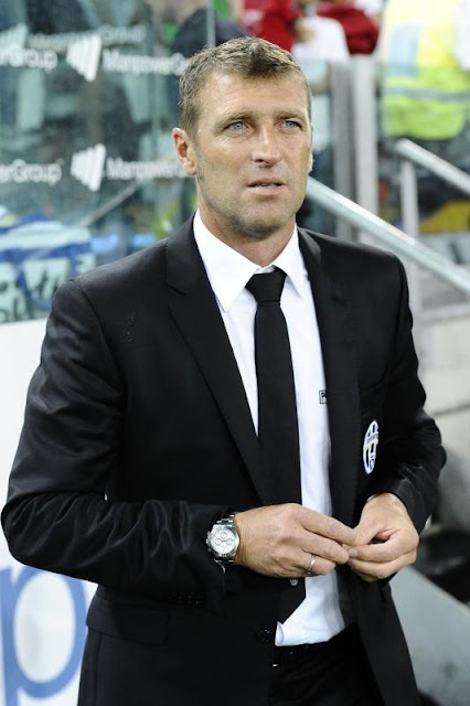 JUVENTUS Parma Photos