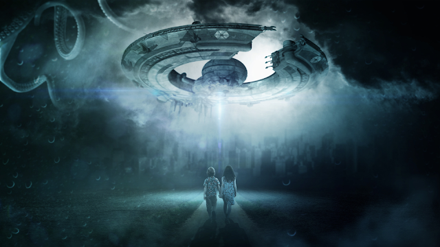 UFO and Alien disclosure is happening slowly.