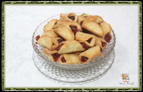 Biscoito beliscão ou goiabinha 2