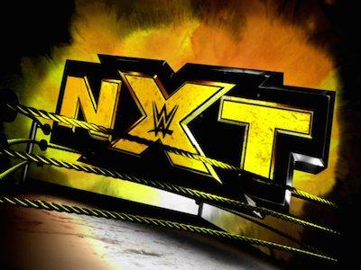 WWE NXT 20 September 2017