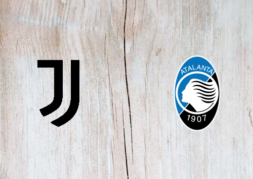 Juventus vs Atalanta -Highlights 16 December 2020