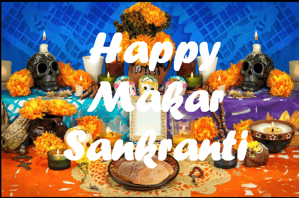 Maker Sankranthi wishes
