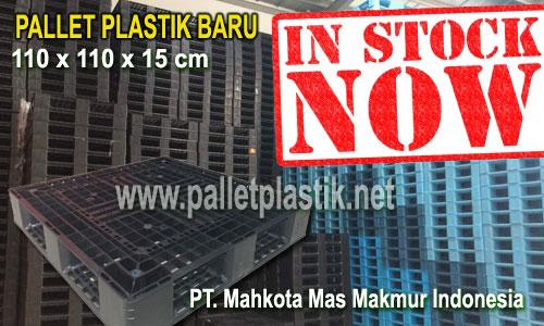 Menjual Pallet Plastik Di Indonesia