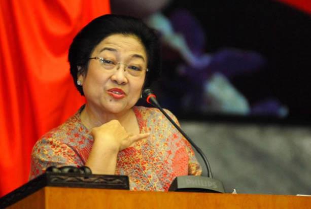 Soal Tuduhan PDIP PKI, Megawati Sebut Mereka Iri dengan PDIP