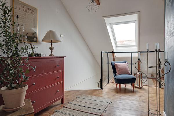 Decorar con muebles viejos: apunta algunas ideas que merece la pena copiar