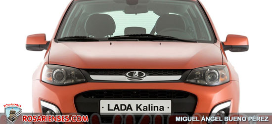 Los primeros Datsun estarán basados en el Lada Kalina | Rosarienses, Villa del Rosario
