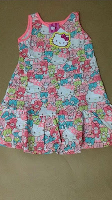 Lojas de roupa infantil do Brás