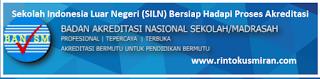 Sekolah Indonesia Luar Negeri (SILN) Bersiap Hadapi Proses Akreditasi