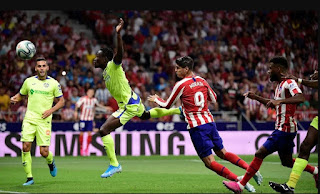 Getafe vs Atletico Madrid Preview, Betting Tips and Odds