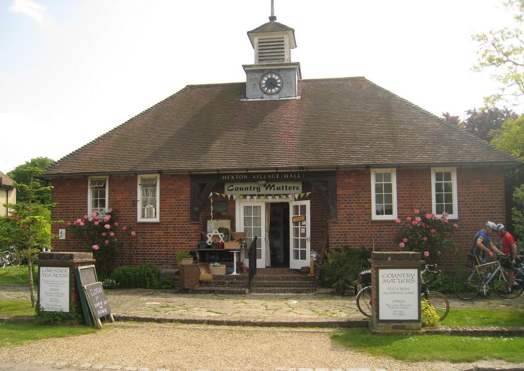 Abbotts Tea Room
