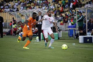 موعد وتوقيت مباراة تونس وأنغولا بث مباشر اليوم يلا شوت حصري الجديد 24-06-2019 في كأس الأمم الأفريقية